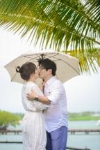 Couple-Wedding-Honeymoon-Shoot-Mauritius- Korean-Korea-China-Hotel-Mauritius-Best-Photographer- (22)