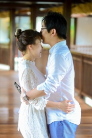 Couple-Wedding-Honeymoon-Shoot-Mauritius- Korean-Korea-China-Hotel-Mauritius-Best-Photographer- (30)