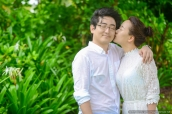 Couple-Wedding-Honeymoon-Shoot-Mauritius- Korean-Korea-China-Hotel-Mauritius-Best-Photographer- (57)