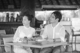 Couple-Wedding-Honeymoon-Shoot-Mauritius- Korean-Korea-China-Hotel-Mauritius-Best-Photographer- (68)