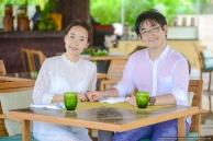 Couple-Wedding-Honeymoon-Shoot-Mauritius- Korean-Korea-China-Hotel-Mauritius-Best-Photographer- (69)