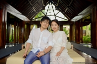 Couple-Wedding-Honeymoon-Shoot-Mauritius- Korean-Korea-China-Hotel-Mauritius-Best-Photographer- (7)