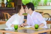 Couple-Wedding-Honeymoon-Shoot-Mauritius- Korean-Korea-China-Hotel-Mauritius-Best-Photographer- (71)