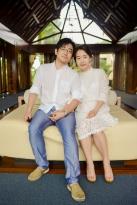Couple-Wedding-Honeymoon-Shoot-Mauritius- Korean-Korea-China-Hotel-Mauritius-Best-Photographer- (9)