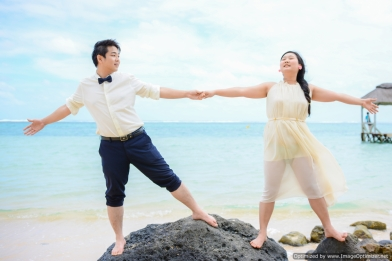 Couple-Wedding-Honeymoon-Shoot-Mauritius- Korean-Korea-China-Hotel-Mauritius-Best-Photographer-Pho (4)