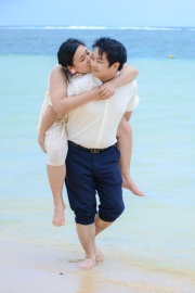 Couple-Wedding-Honeymoon-Shoot-Mauritius- Korean-Korea-China-Hotel-Mauritius-Best-Photographer-Pho (58)