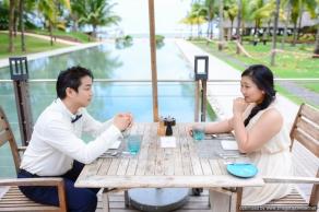Couple-Wedding-Honeymoon-Shoot-Mauritius- Korean-Korea-China-Hotel-Mauritius-Best-Photographer-Pho