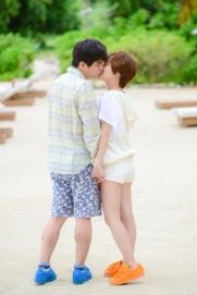 Couple-Wedding-Honeymoon-Shoot-Mauritius- Korean-Korea-China-Hotel-Mauritius-Best-Photographer-Photo-Vid (41)