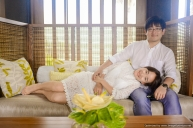 Couple-Wedding-Honeymoon-Shoot-Mauritius- Korean-Korea-China-Hotel-Mauritius-Best-Photographer-
