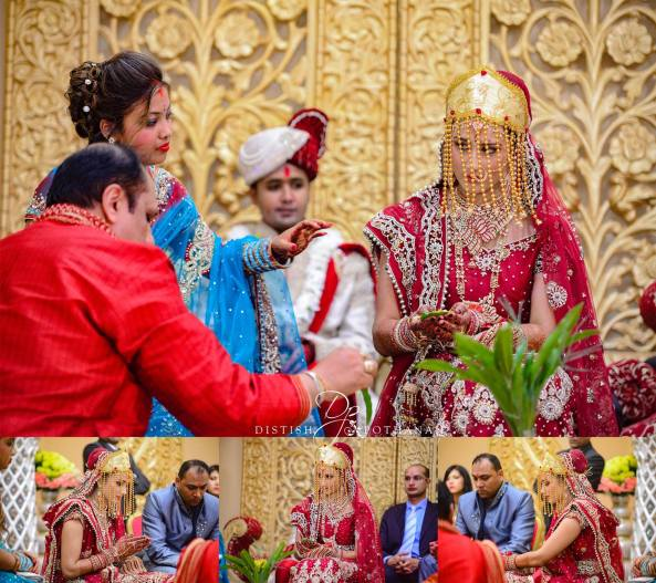 The colourful bride mandap best indian wedding photo in 121201859714300962409726436731859035649041o junglespirit Gallery