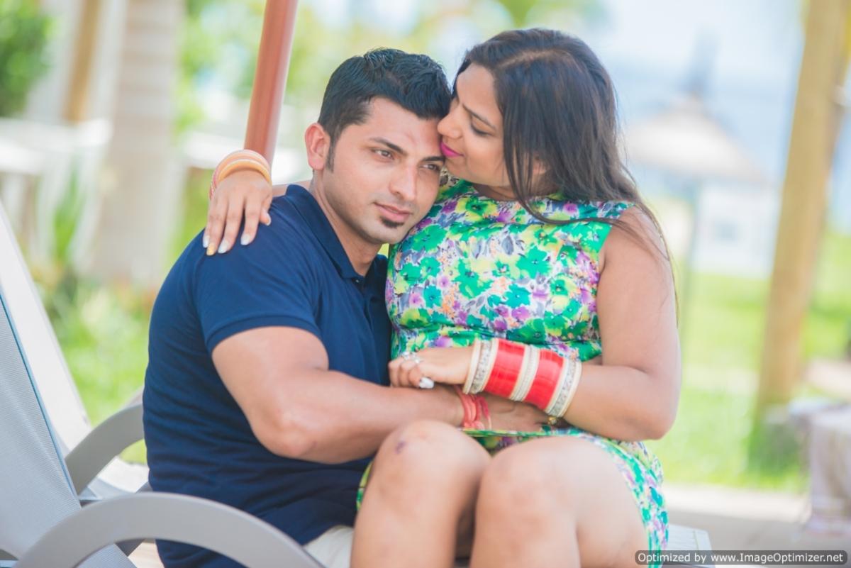 Sunny & Manisha [INDIA]
